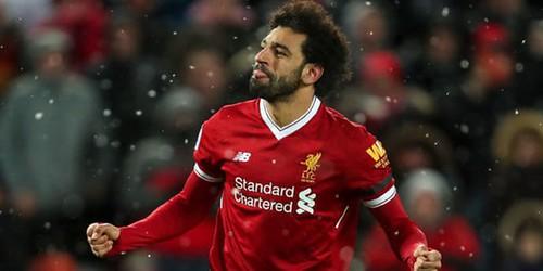 Menggunakan Strategi Apa Pun Juga Akan Percuma Sewaktu Menghadapi Mohamed Salah