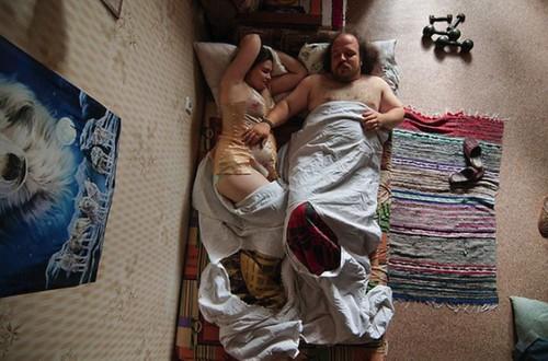 Intimni portreti mladih parova