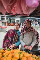 Street of Nepal