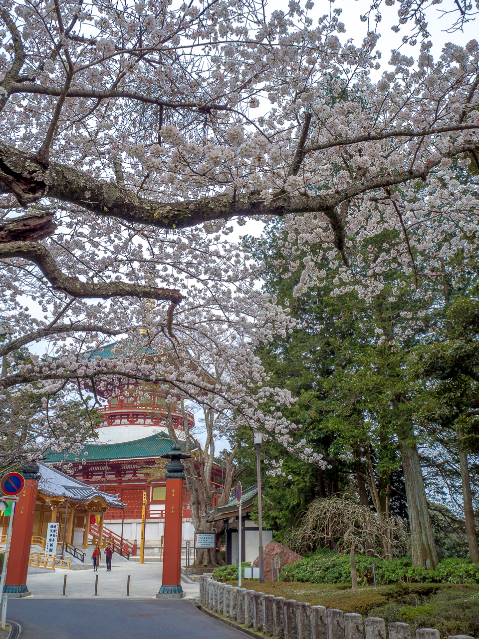 Narita-san-temppeli