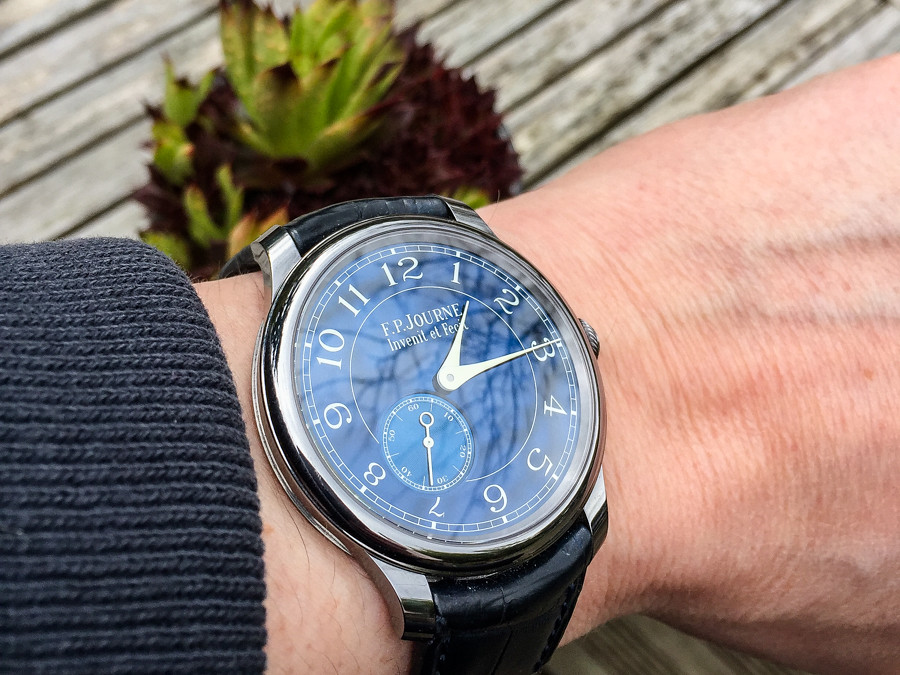 La haute horlogerie du jour - tome IV - Page 6 26421419017_a10222a80b_b