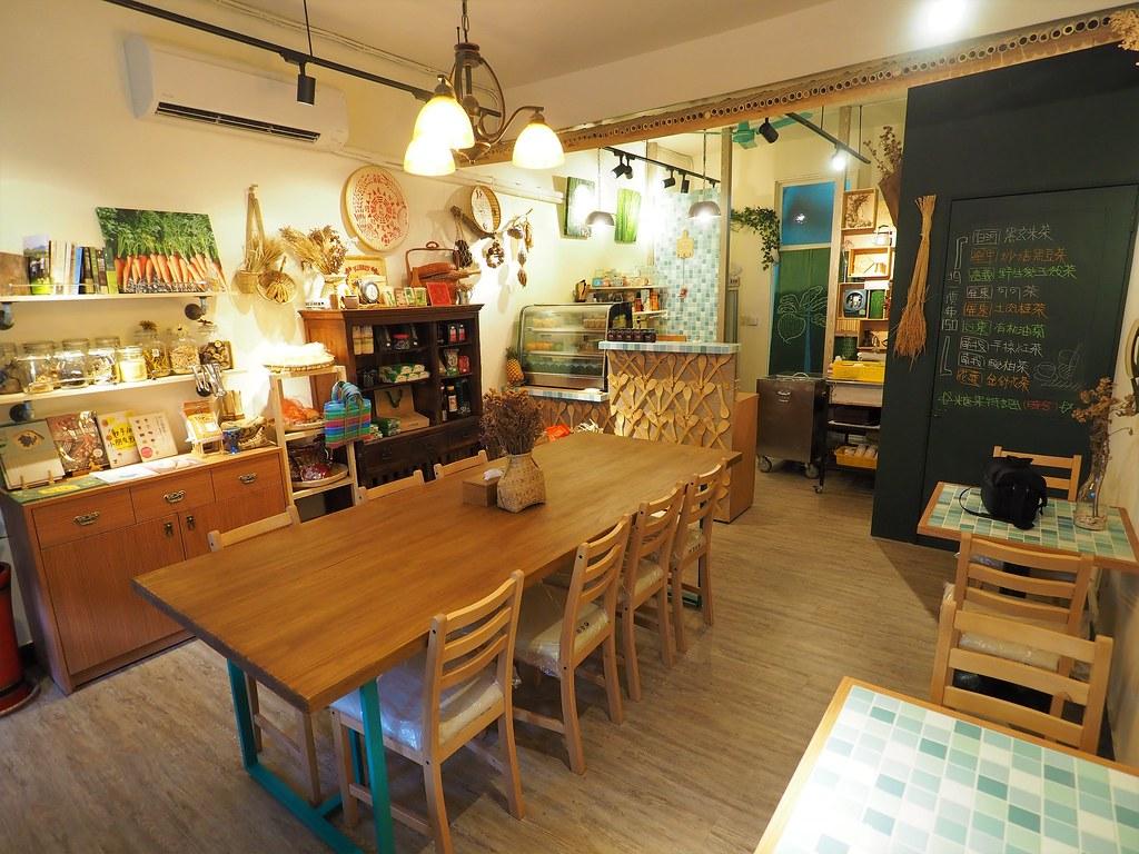 糖果廚房餐廳 (14)