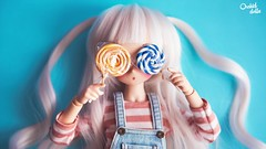 I want candy ~ ☆