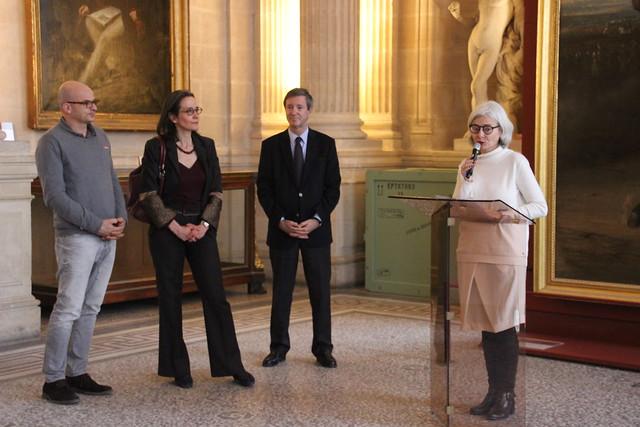 Journée internationale des droits des femmes  BOUGEONS SANS BOUGER! L'égalité filles-garçons à travers les arts et la culture