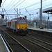 67007 at Ipswich