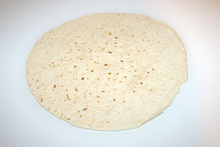 20 - Zutat Tortilla / Ingredient tortilla