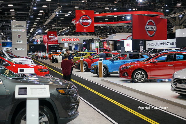 Vancouver International Auto Show Picks Top Ten Photos Special - Car show vancouver 2018