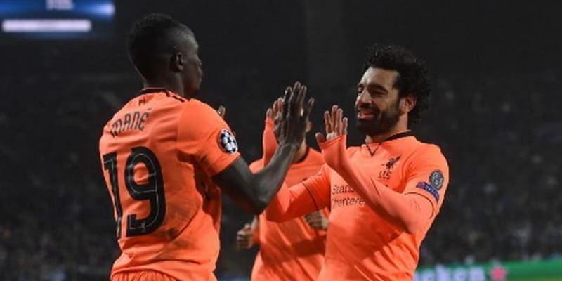 Mohamed Salah Minta Dua Syarat Untuk Gabung Bersama Madrid