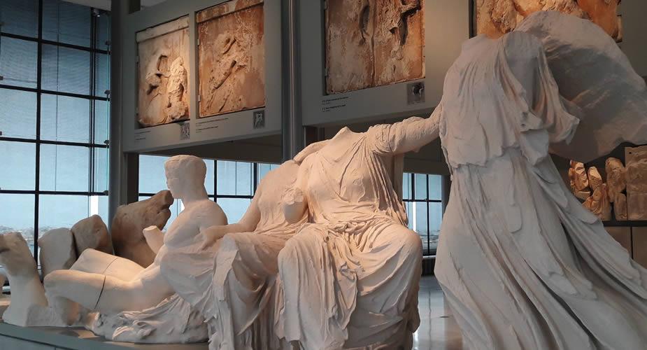 Akropolis Museum | Mooistestedentrips.nl