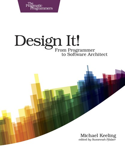 Design It ! par Michael Keeling