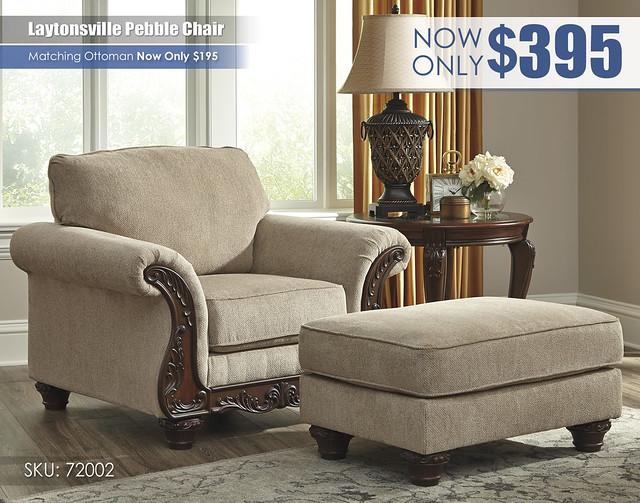 Laytonsville Pebble Chair_72002-20-14