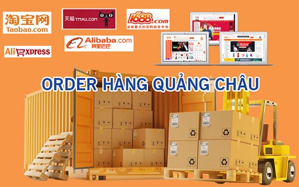Cách order hàng Quảng Châu giá rẻ tại TP Hồ Chí Minh, Hà Nội