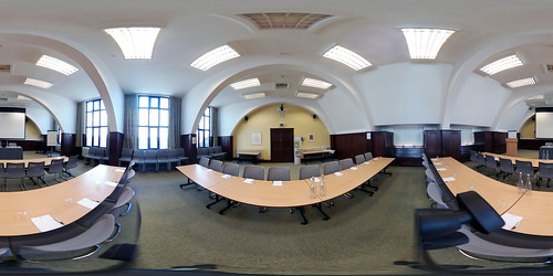 Conference Rooms - Paston Brown Room Classroom Style