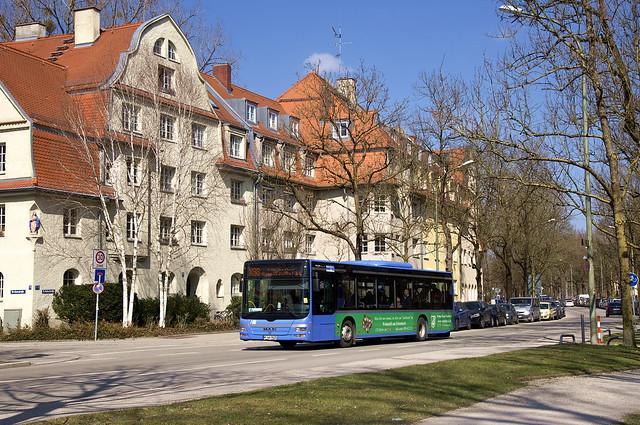 Bus Bilderbogen Fototour Abseits Der Schienen