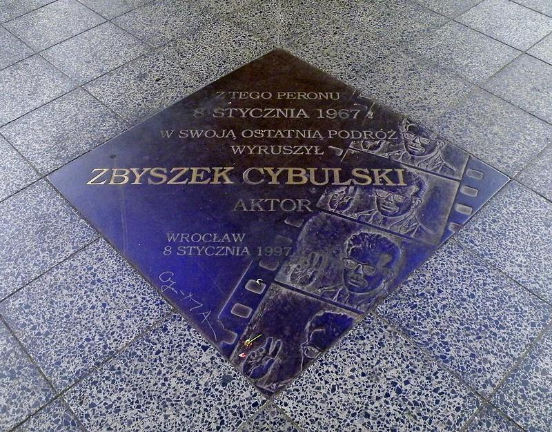 Cybulski PoloniCult