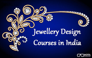 Jewellery Design Course in India