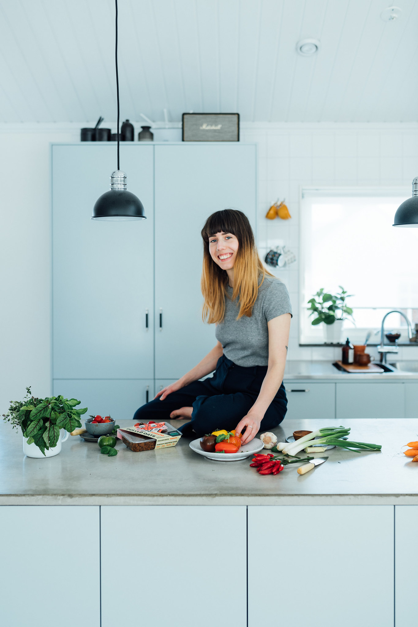 Cashew Kitchen, captured by Poppy Photography