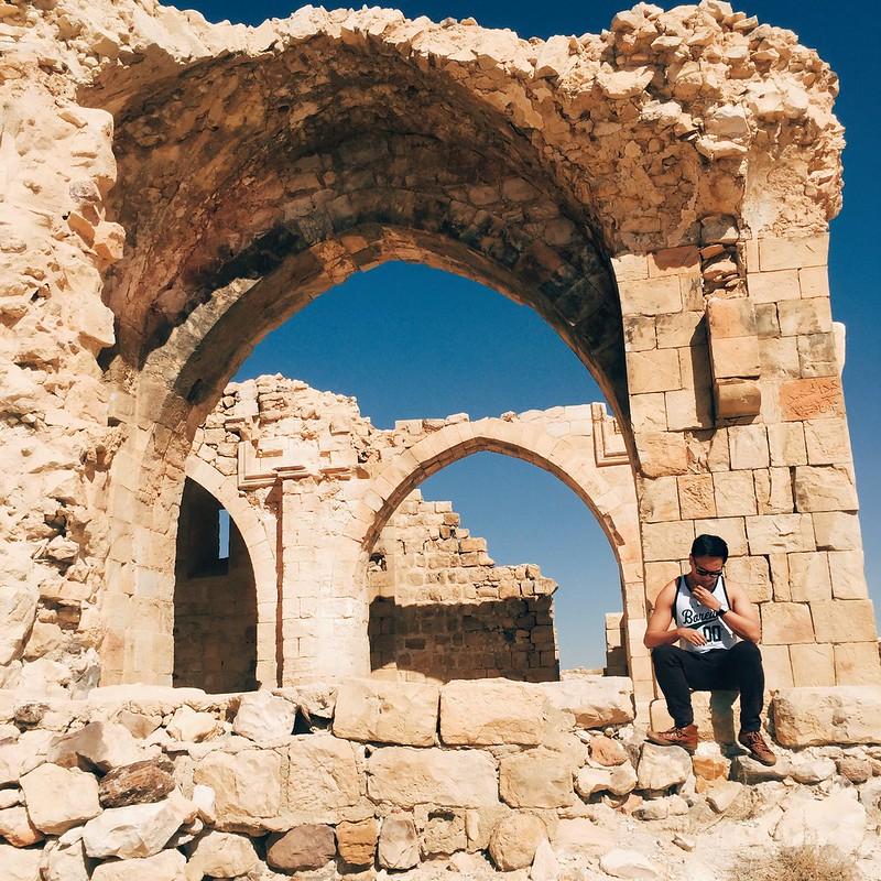 Visit Jordan Blog