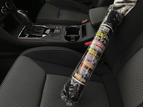 SUBARU XV Seat_05