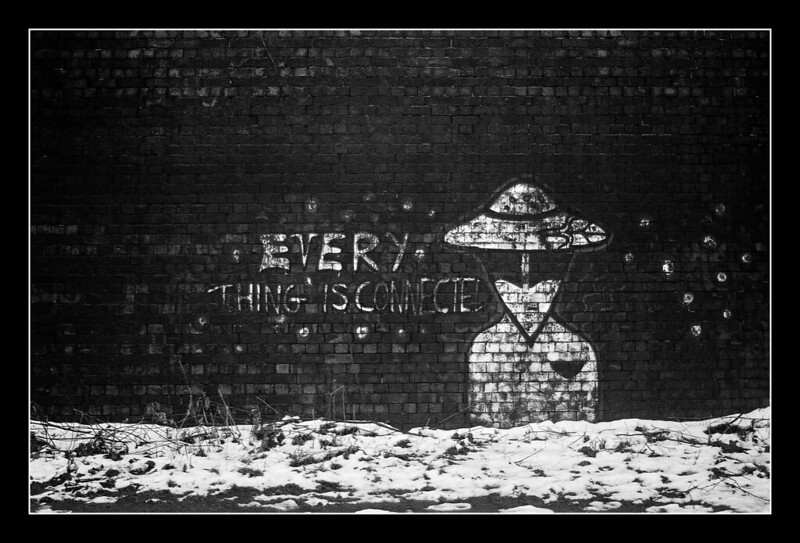 FILM - Everything is connected