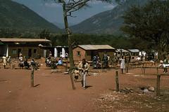 Rumpi Market, Malawi, 1975