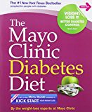 #healthyliving The Mayo Clinic Diabetes Diet: The #1 New York Bestseller adapted for people with diabetes