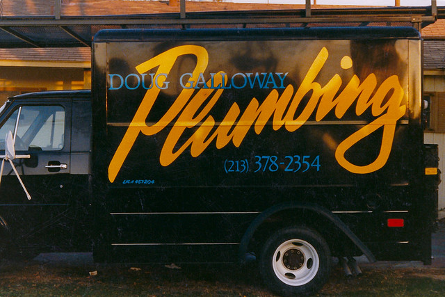 Galloway Plumbing