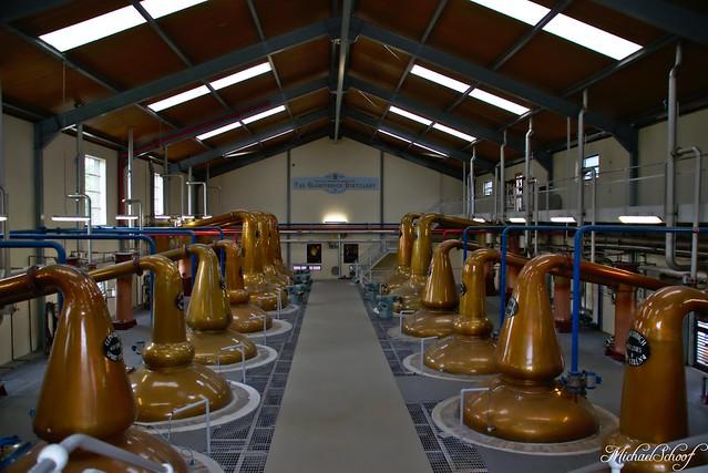 GlenFiddich Distillery 08