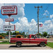 Huddle House by philippe*
