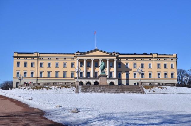 Slottet Oslo