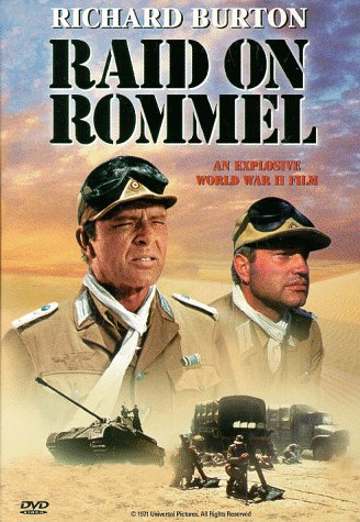 Raid on Rommel - Poster 5