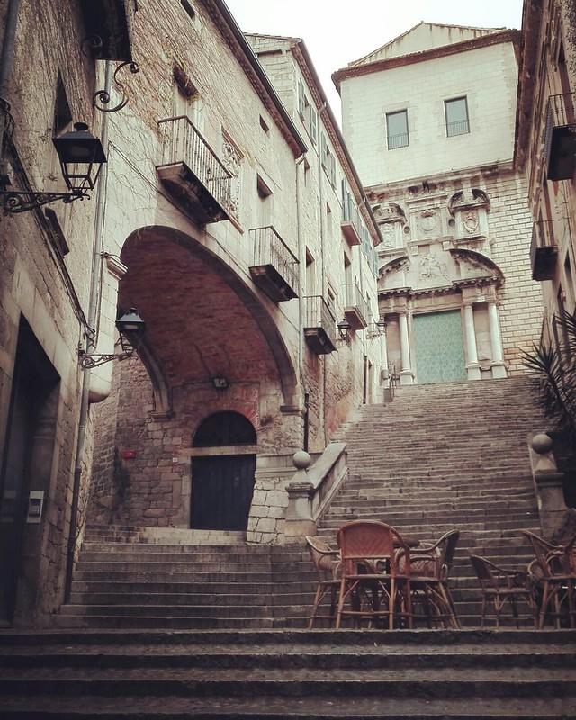 Caldes de Malavella i Girona
