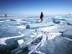 Siberia Russia 俄羅斯 西伯利亞  2018