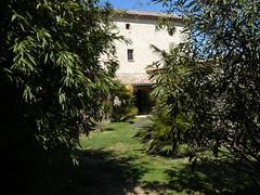 Grange Neuve Potelières Gard - Photo of Tharaux