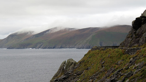 Dingle Peninsula Drive, part of Ireland's Wild Atlantic Way