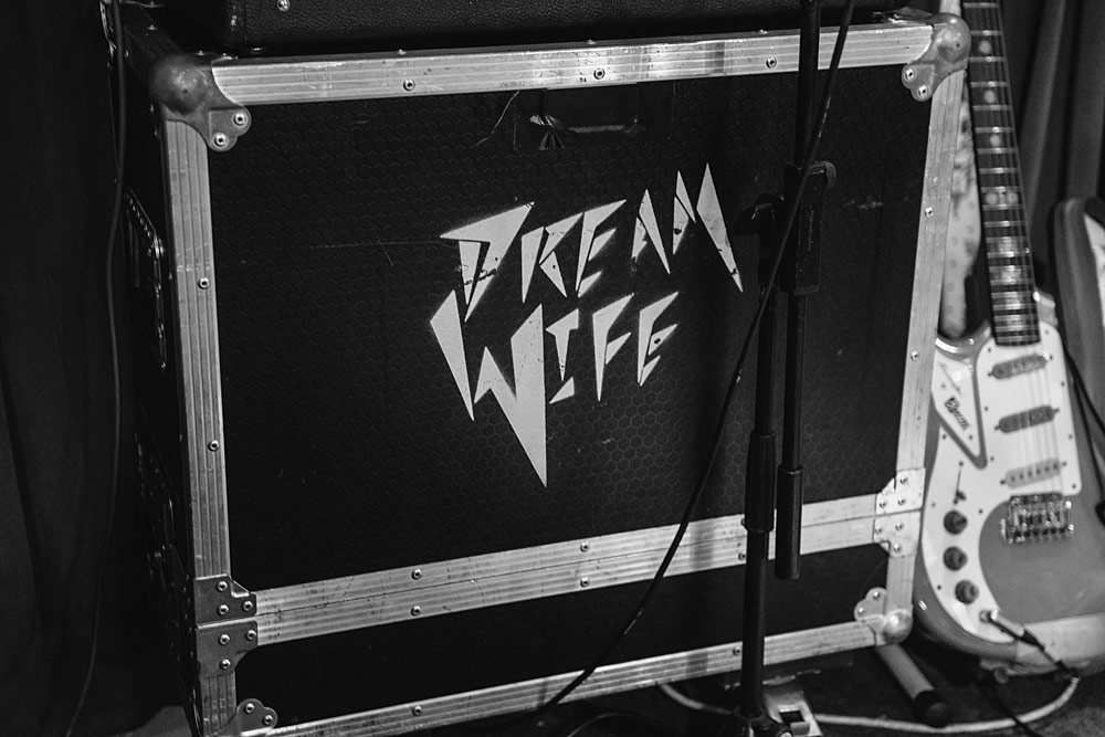 BTS: Dream Wife