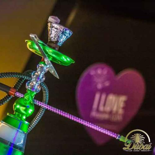 Purple @ Dubai Madeira