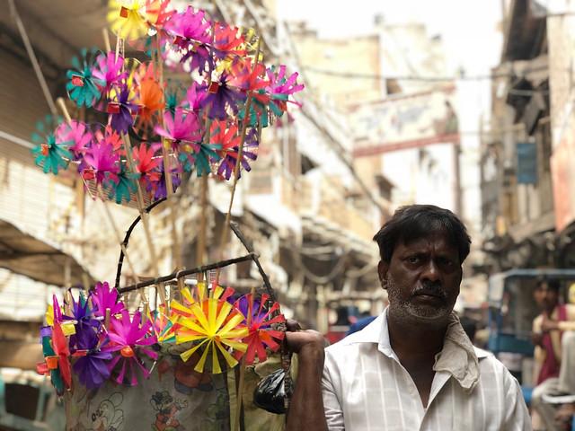 Mission Delhi - Satish Kumar Chakri Walla, Janakpuri