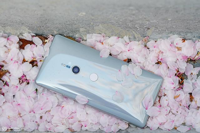 旅行若是一幅掌中的風景 | Sony Xperia XZ2 | 32