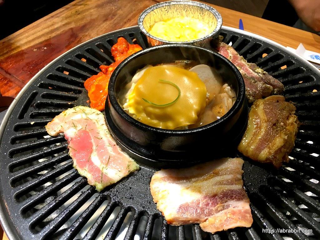 40636872165 ed5a32fe19 b - 台中韓式燒烤吃到飽 啾哇嘿喲-限時90分鐘,逢甲美食
