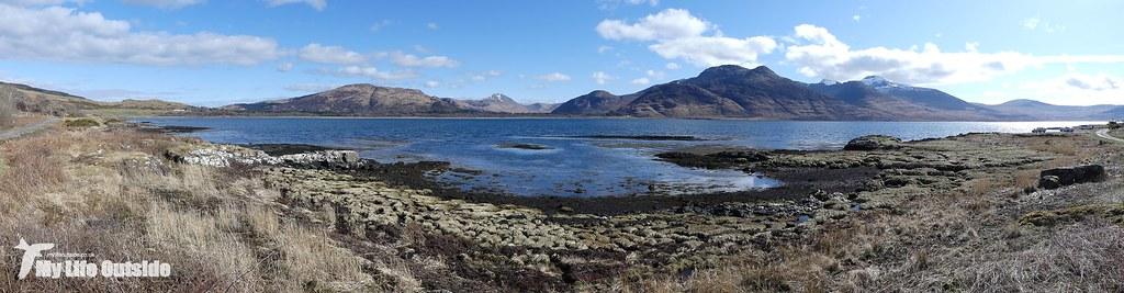 P1140185 - Loch na Keal, Isle of Mull