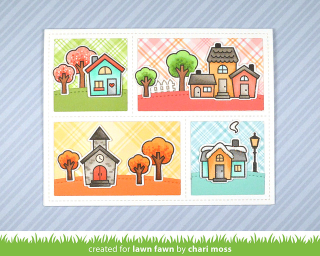 HappyVillage_PeekabooBackdrop_PerfectlyPlaidSpring_ChariMoss1
