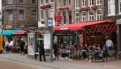 Rembrandtplein, 10-3-2018