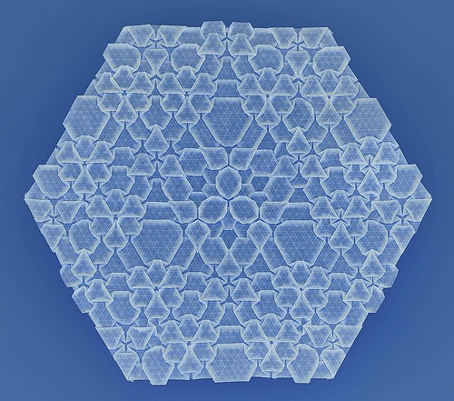 Tessellation Btt-6 (Marjan Smeijsters)