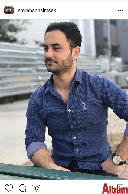 Akdeniz Üniversitesi Matematik Bölümü öğrencisi Emrehan Şimşek, yaptığı bu paylaşımla takipçilerinin beğenisini topladı.