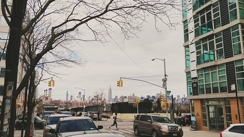 Williamsburg | by Alannainen