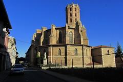 20120916 19 083 Jakobus Gimont Kirche Turm - Photo of Gimont