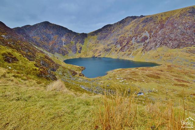 Cadair Idris - Snowdonia Wales