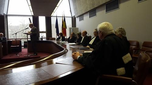 2018.03.23 Toespraak Algemene Vergadering Balie Antwerpen