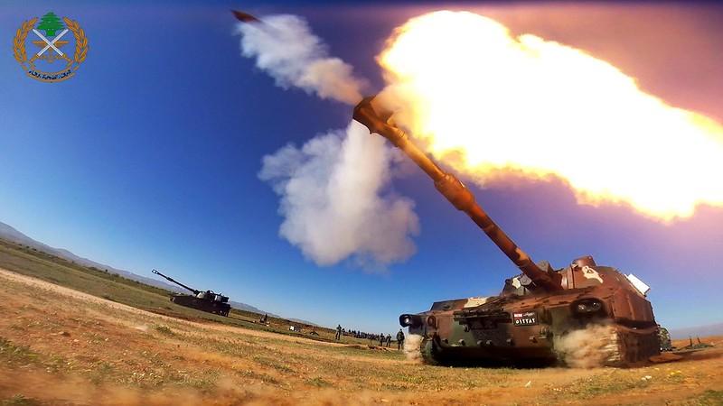 155mm-M109A2-lebanon-c2015-laf-1
